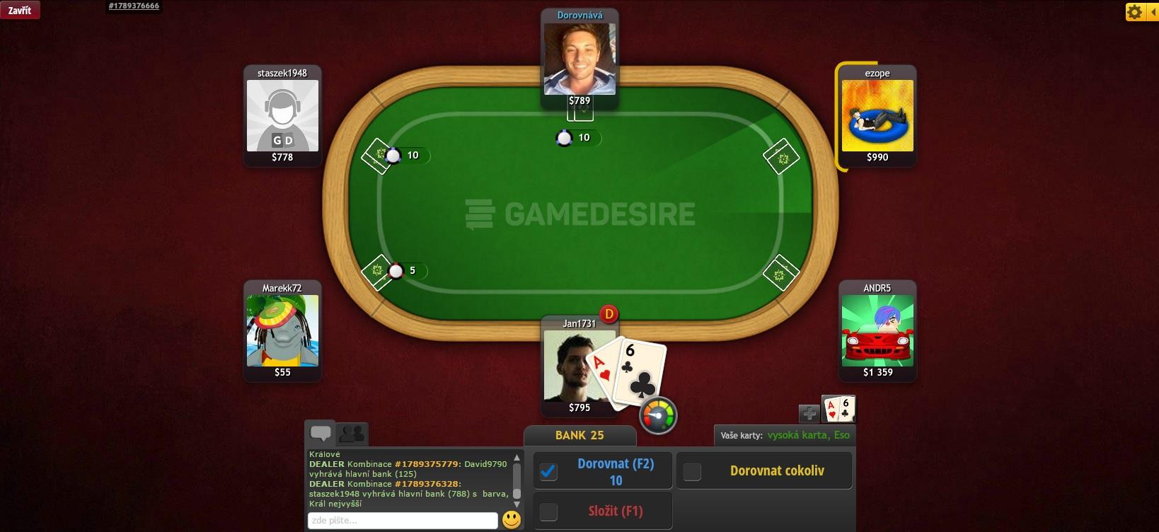 Vilka casinospel som finns 86567