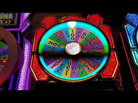 Wheel of fortune trustly